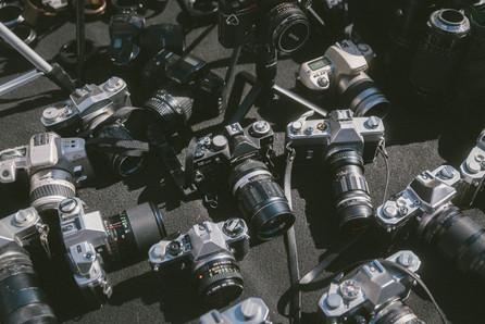 photographer /