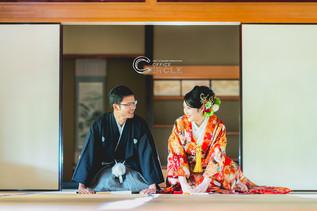【Summer Campaign実施中!!*和室で雰囲気を変えて❤】結婚式写真撮影/結婚式場