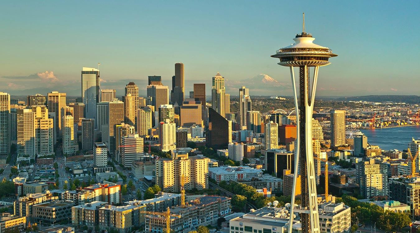 Seattle: Product Knowledge Session