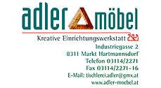 Tischlerei Adler_Logo-neu-Brifkopf neu.j