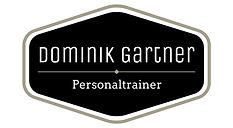 Logo Dominik Gartner Personal Trainer.jp