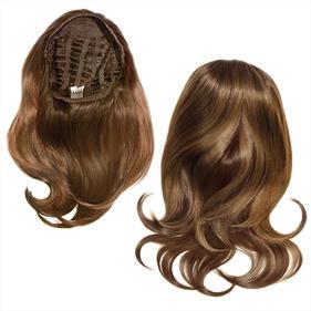 Half Wig Memory®Hair 45cm