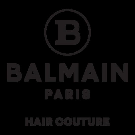 BalmainHair_LOGO_B_BalmainParis_HairCout