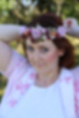 Kreativistin Jessica Frey