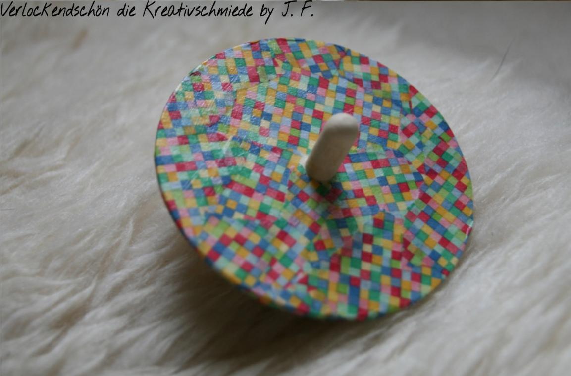 Deco-Patch-Kunst