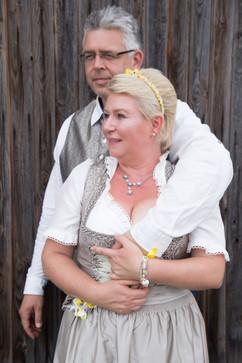 Trachten-Braut Accessoire