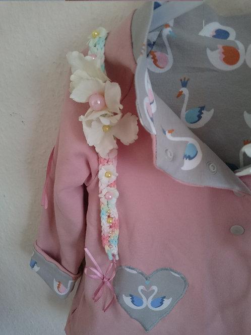 Blumenband Pastell`y