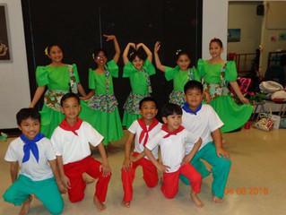 SAMPAGUITA DANCE GROUP – CULTURAL AMBASSADORS
