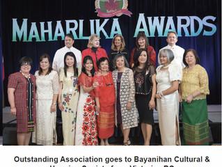 Maharlika Awards 2014
