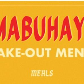 Mabuhay Food Take Out Part 2