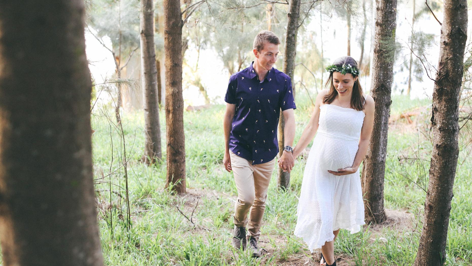 Maternity | Livings