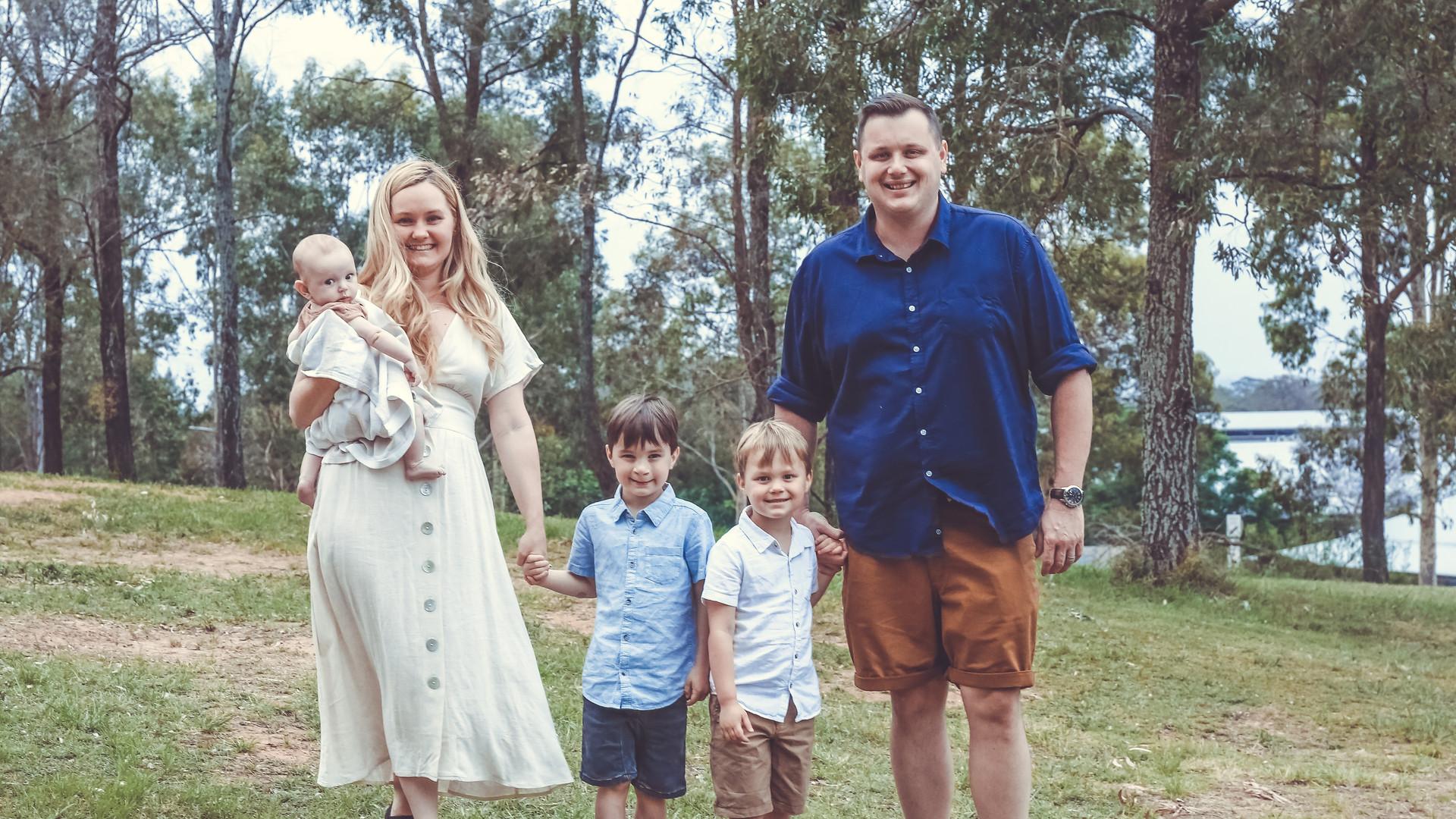 Family | Marsh