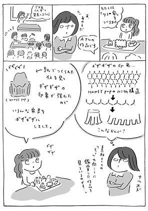 進士遙 Haruka Shinji イラスト illustration デザイン design こども kids 報告書 report research
