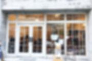 進士遙 Haruka Shinji イラスト illustration 装飾 台東ファッションザッカマルシェ 浅草 ライヲンビル lion building