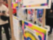 進士遙 Haruka Shinji イラスト illustration リソグラフ NoPlanetNoFun