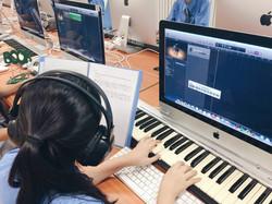 Virtual Music Making