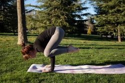 Alex Yoga 4