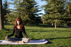 Alex Yoga 1