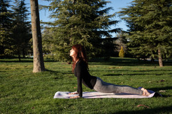 Alex Yoga 2