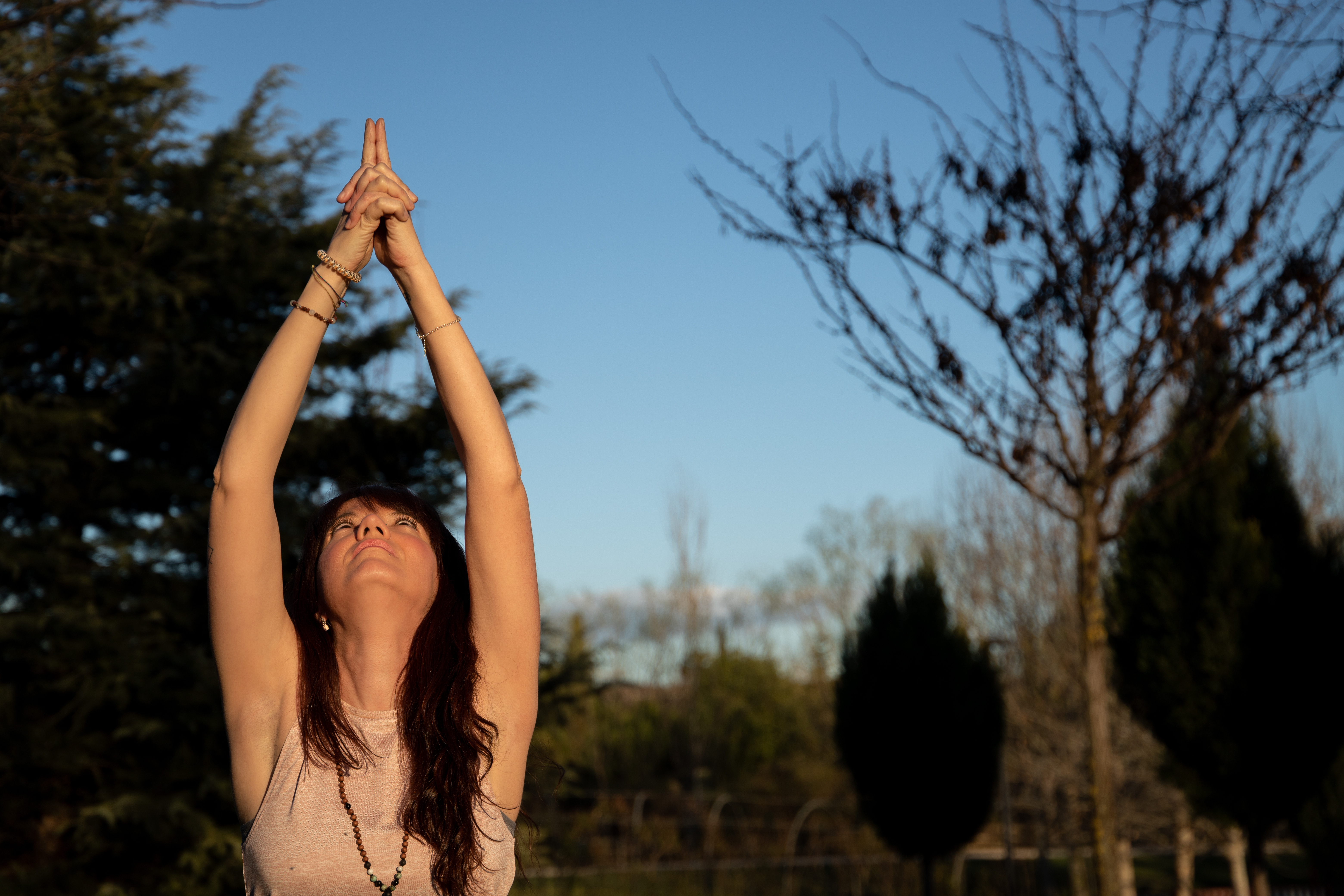 Alex Yoga 6