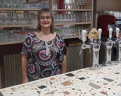 CAFE DES ARCADES Montréal du Gers