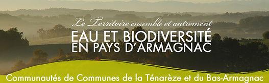 Communauté de communes de la Ténarèze