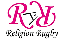 Logo Religion Rugby