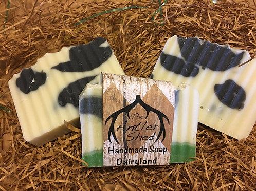 Dairyland Handmade Soap