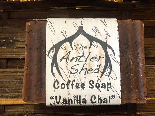 Vanilla Chai Coffee Soap
