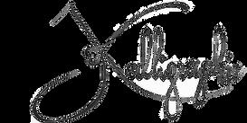 Kalligraphie Logo
