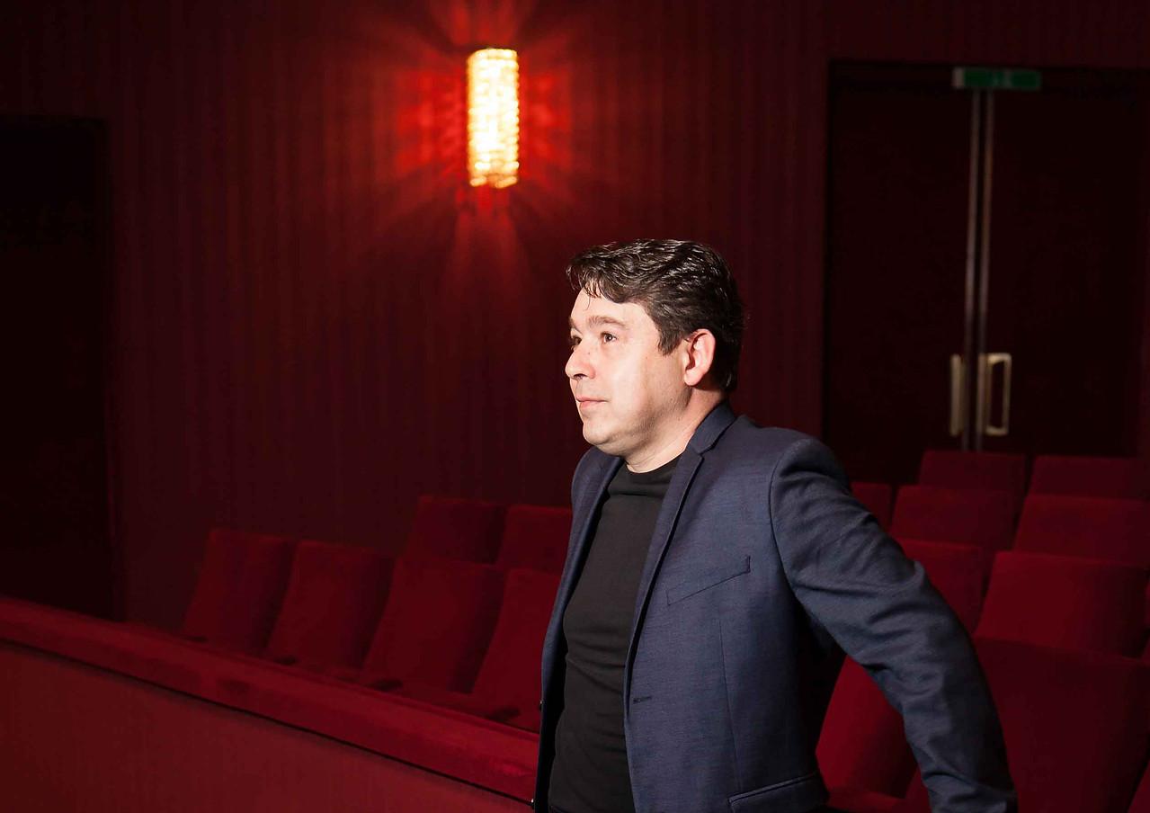 Karl Michael Ebner