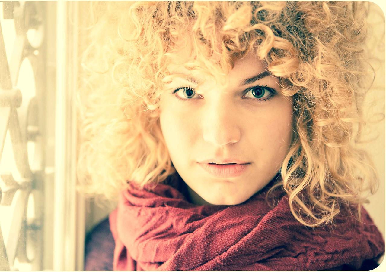 Christina Arends