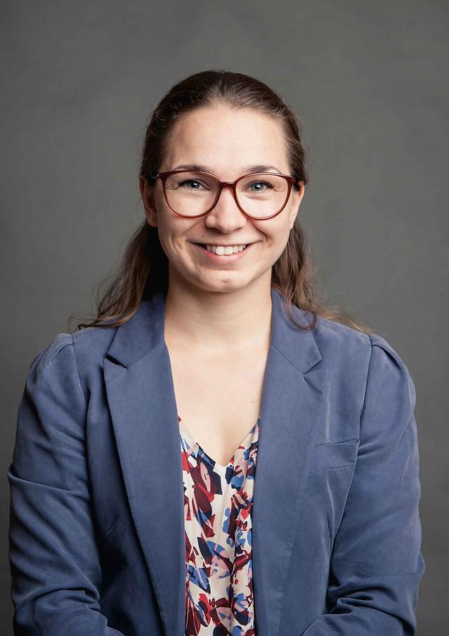 Monika Elisabeth Fröhlich, MA