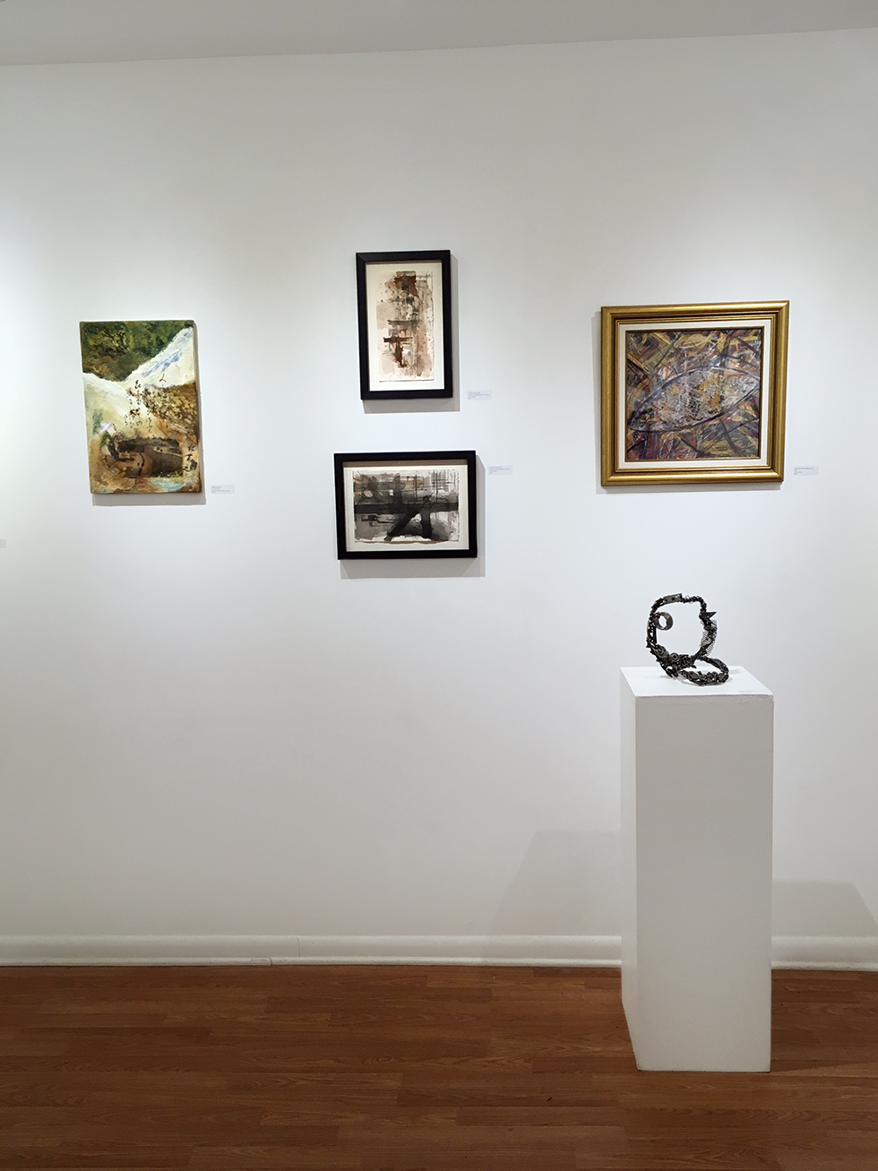 LIMNER GALLERY EXHIBITION
