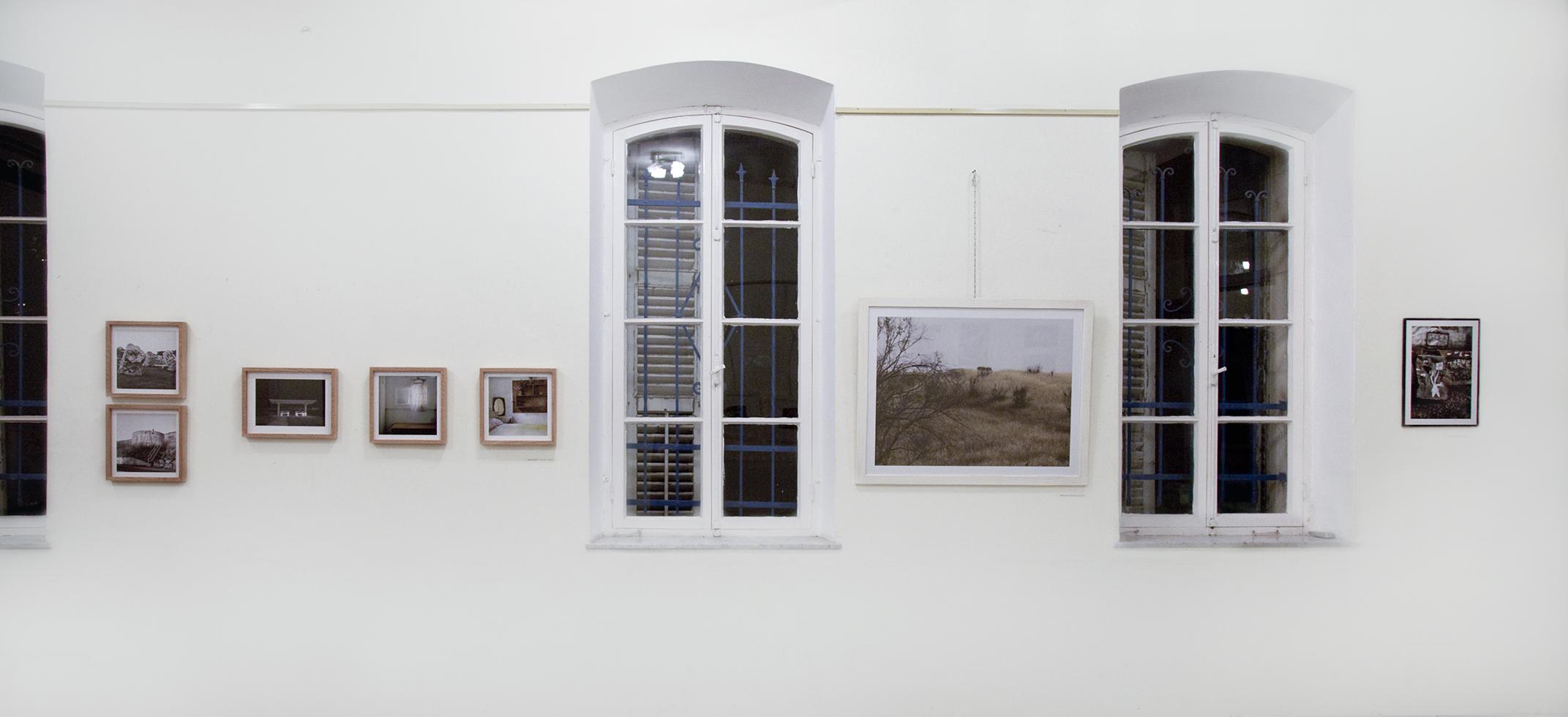 Exhibition, 2010