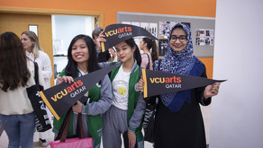VCUarts Qatar open for Applications until February 1st