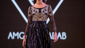 Fashion shows featuring leading international and local designers dazzled audiences during ShopQatar
