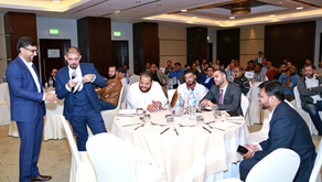 Nasser Bin Khaled Service Centers WLL hosts Bosch annual gathering for partners and stakeholders