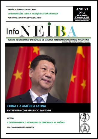 Novo número do InfoNEIBA (2018.2)
