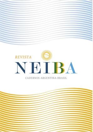 Novo número da Revista NEIBA