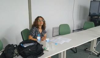 Palestra da Dra. Carolina Matos disponível em vídeo.
