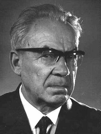 Portrét Viléma Laufbergera