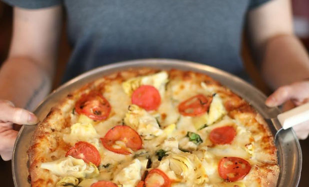 Giuseppi's Pizza & Pasta - Best Pizza Places Hilton Head