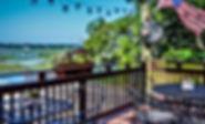 Up The Creek Pub - Hilton Head Waterfront Dining Restaurants