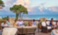 Coast Oceanfront Dining - Hilton Head Waterfront Dining Restaurants