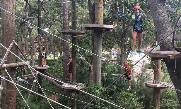 Aerial Adventures Hilton Head - Outdoor Activities Outdoor Adventure Hilton Head