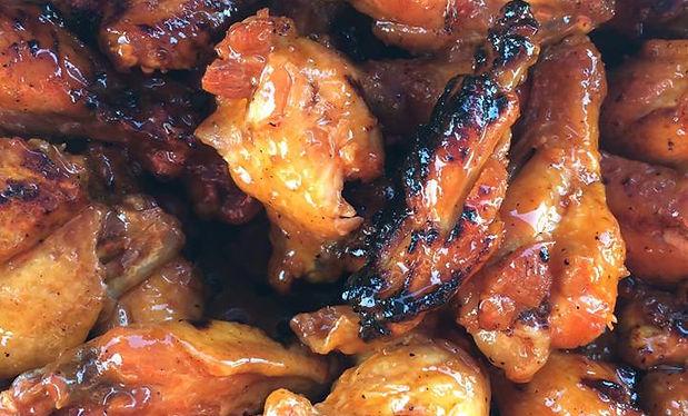 Aunt Chilada's Easy Street Cafe - Best Hilton Head Hot Wings