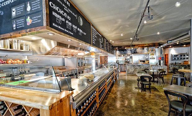 Java Burrito Hilton Head - Best Mexican Food Restaurants