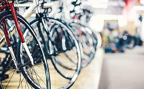 Sizing Your Bike Properly