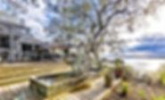 Old Fort Pub - Hilton Head Waterfront Dining Restaurants